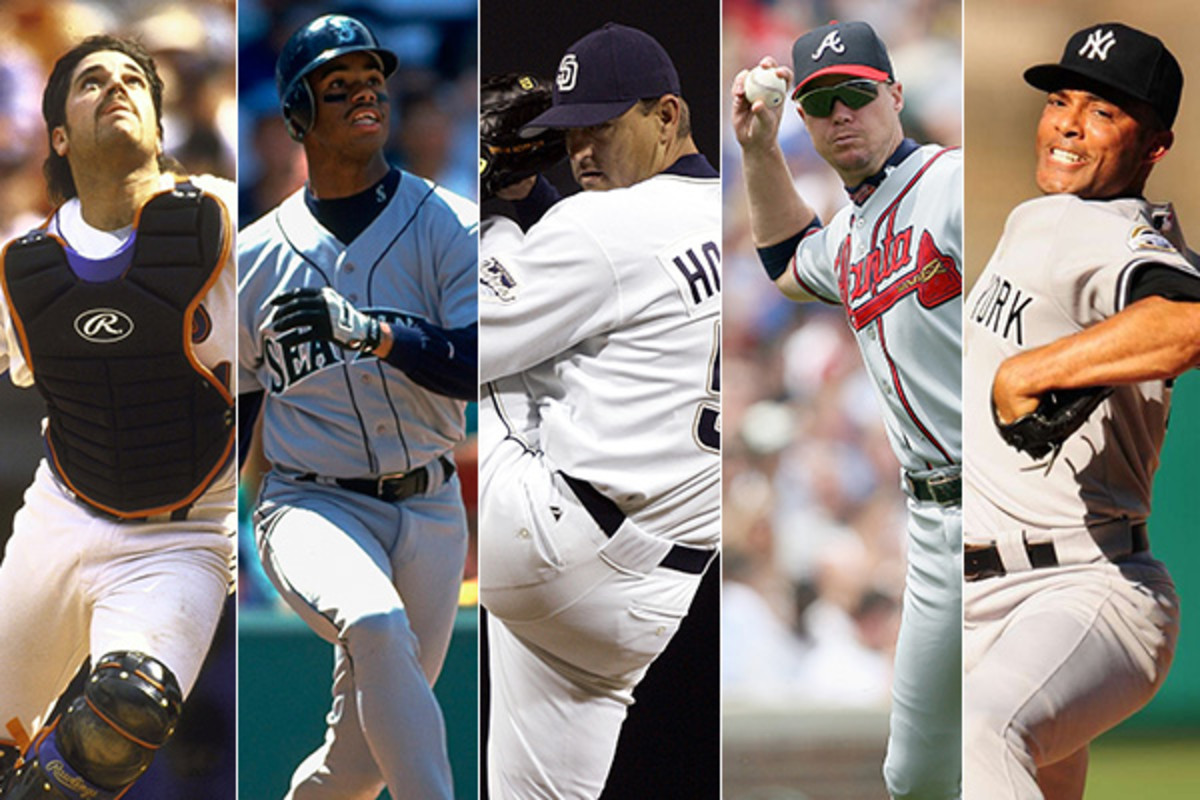 baseball hall of fame future inductees