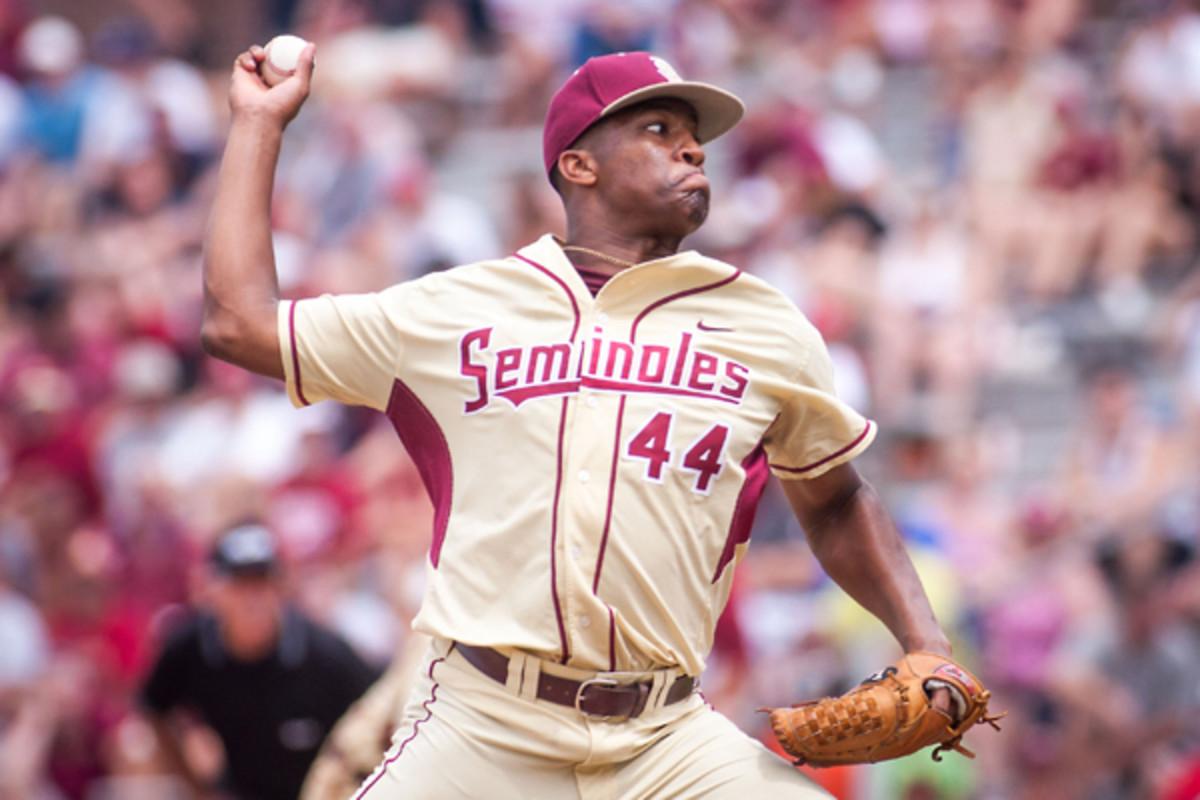 jameis winston florida state baseball