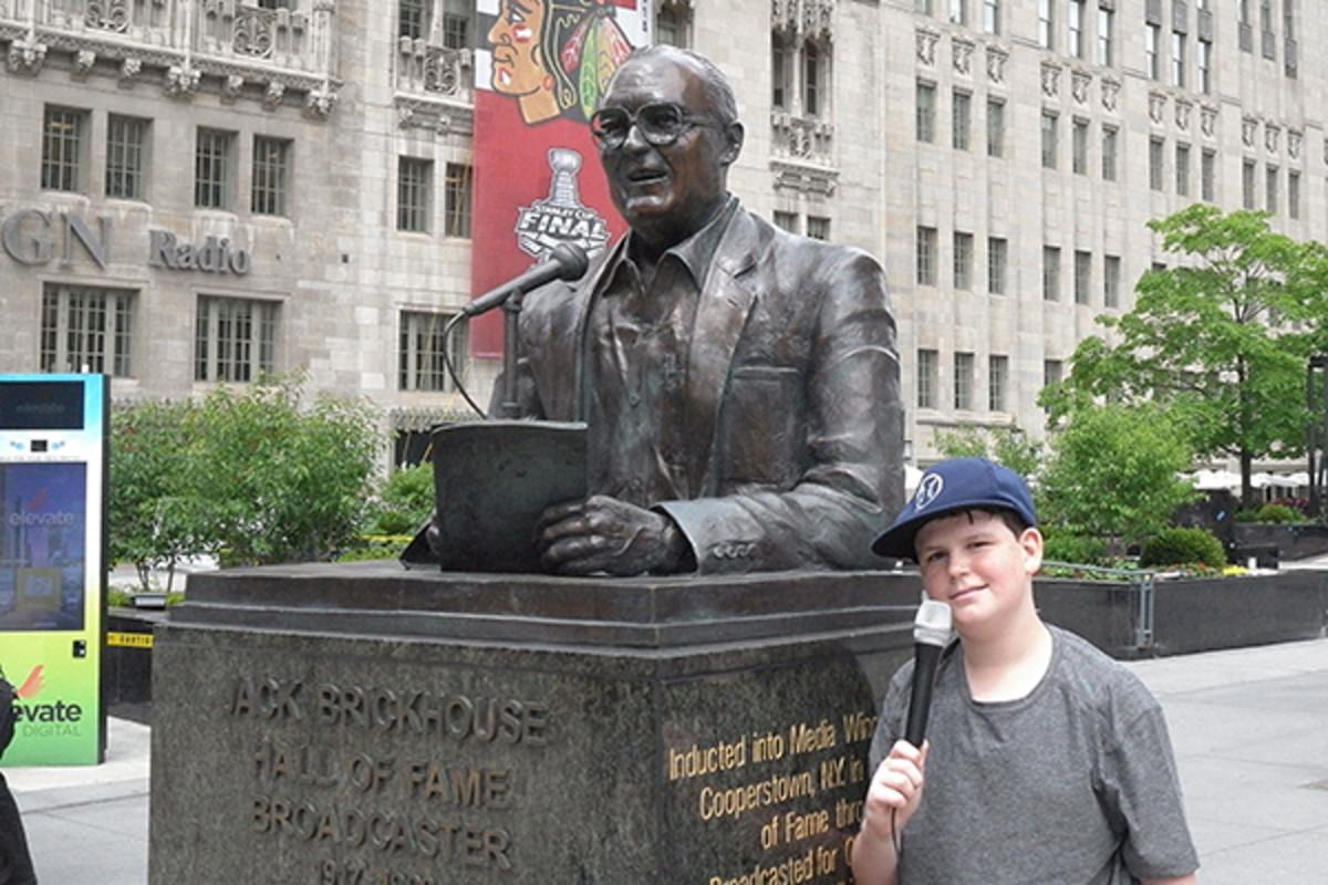 max mannis sabr 45 chicago walking tour