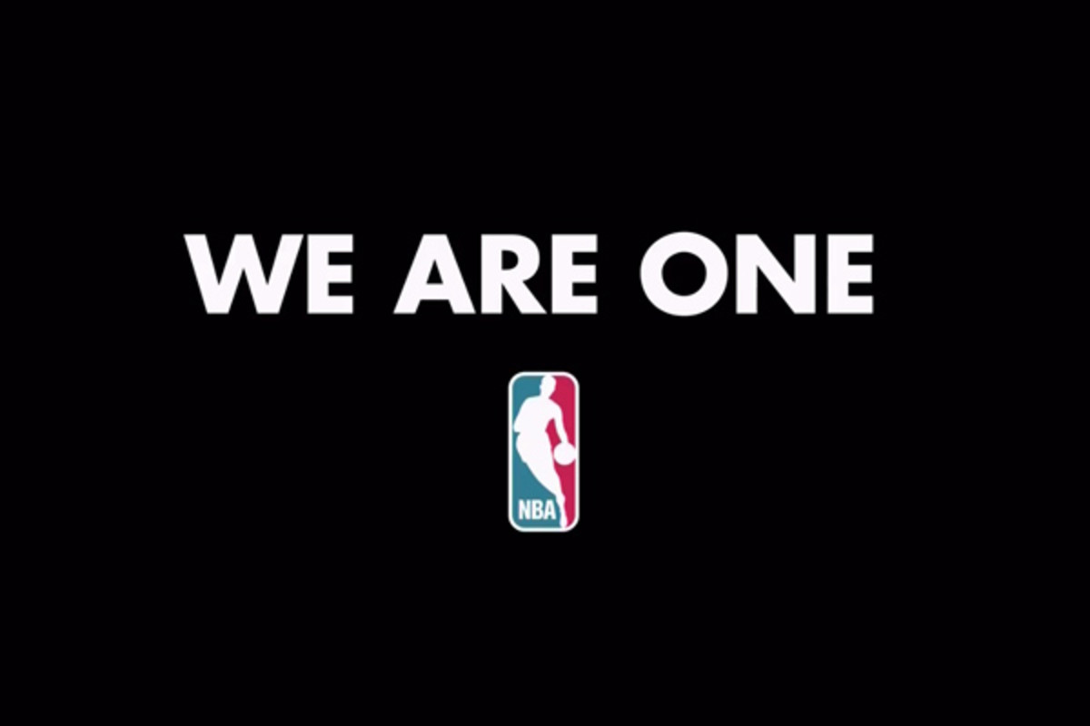 nba we are one los angeles clippers