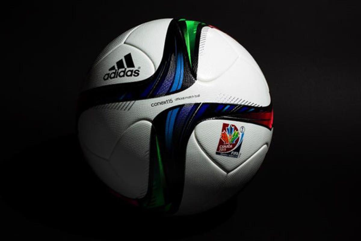 2015 women's world cup match ball
