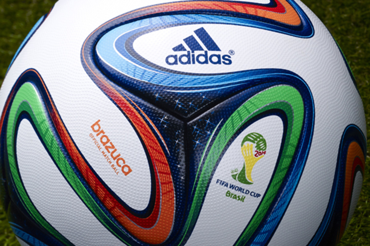 brazuca world cup 2014 match ball