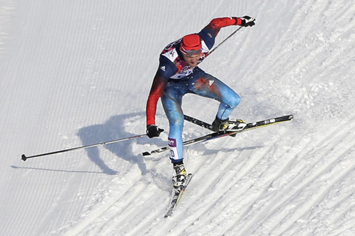 2014 sportsmanship moments anton gafarov