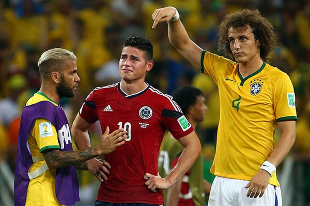 2014 sportsmanship moments luiz rodriguez world cup