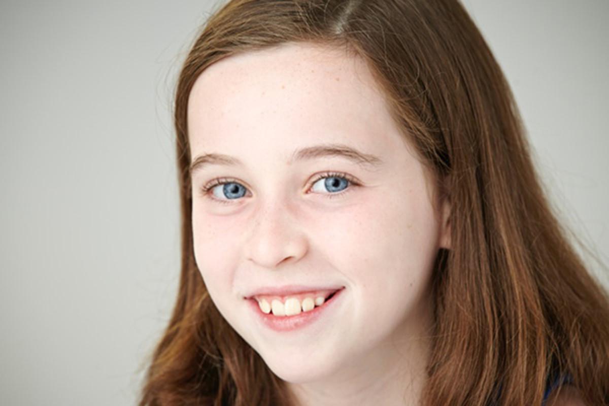 kid reporter Riley Neubauer